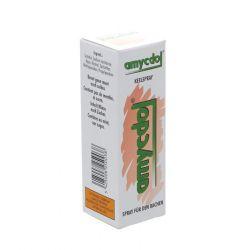 Amycdol Spray pour la gorge 15ml