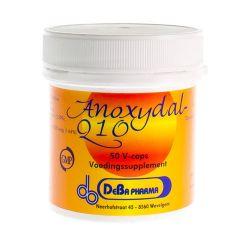 Anoxydal Q10 Deba pharma Capsules 50 pièces