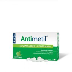 Antimetil Tabletten 36 stuks