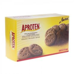 Aproten biscuits aux chocolat 180g