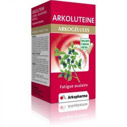 Arkocápsulas Arkoluteína Cápsulas 45 unidades
