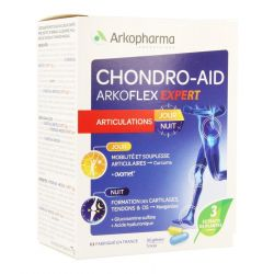 Arkoflex chondro-aid expert Capsules 90 pièces