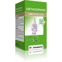 Arkogélules orthosiphon  Capsules 45 pièces
