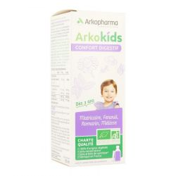Arkokids Confort Digestif Solution orale 100ml