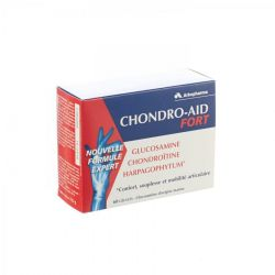 Arkopharma chondro-aid fort Capsules 60 pièces