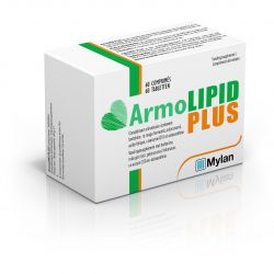 Armolipid Plus Tabletten 60 stuks