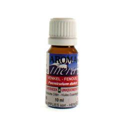 Aromathera Venkel Essentiële oliën 10ml