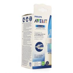 Avent Zuigfles Anti-Colic 260 ml