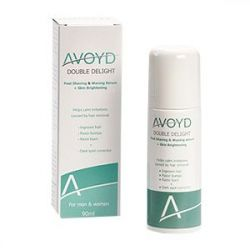 Avoyd Double Delight roll-on man/vrouw Roll-on 90ml