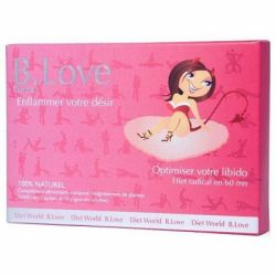 B.Love Woman Sachets 3x10gr