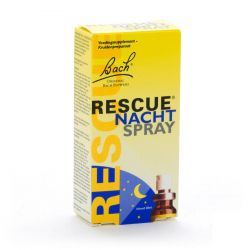 Bach Flower Rescue Spray Nacht Mundspray 20ml