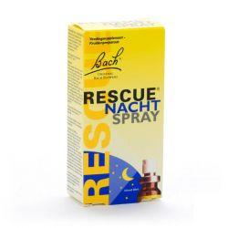 Bach Flower Rescue Spray Nacht Mundspray 20ml