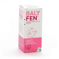 Balyfen Solution 20ml