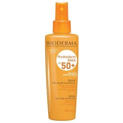 Bioderma Photoderm Max SPF50+ Espray 200ml