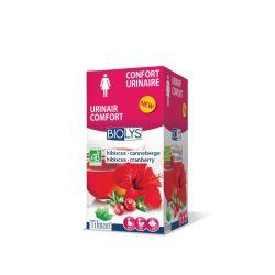 Biolys Hibiscus Cranberry Theebuiltjes