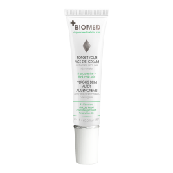Biomed Forget Your Age Augencreme Creme 15ml