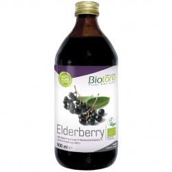Biotona Elderberry Concentraat 500ml