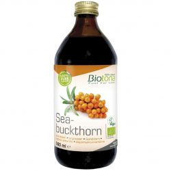Biotona Sea Buckthorn Sap 500ml