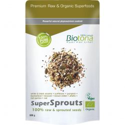 Biotona SuperSprouts Raw Kiemen 300g