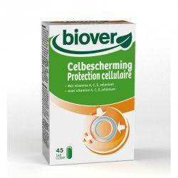 Biover protection cellulaire Comprimés 45 pièces