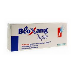 Bloxang topic Pommade 30g