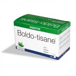 Boldo-tisane digestive Infusettes 20 pièces