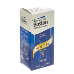 Boston Simplus 120ml