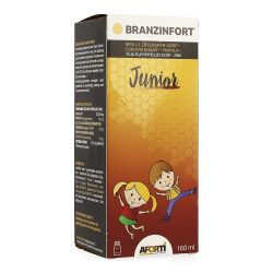 Branzinfort Junior Vloeibaar 160ml