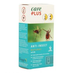 Care plus natural bio stick Stick 50ml