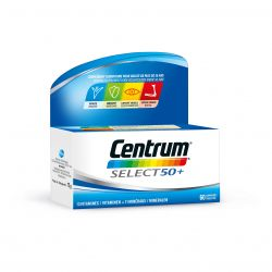 Centrum select 50+ advanced Tabletten 60 stuks