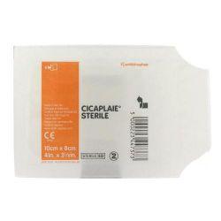 Cicaplaie sterile Bandage 8x10cm 1 Stück