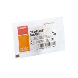 Cicaplaie Sterile Binde 5x7cm  1 Stück