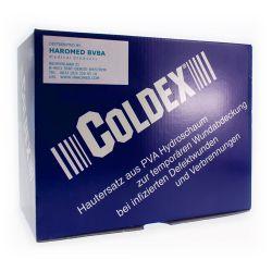 Coldex schuimkompres 10 stuks