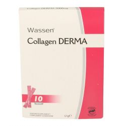 Collagen Derma Stick 10 stuks