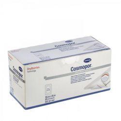 Cosmopor antibacterieel verband 15cmx6cm  25 stuks