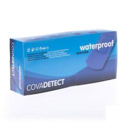 Covadetect waterproof detectiepleister 19mmx72mm 100 stuks