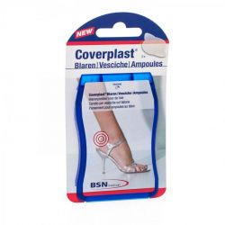 Coverplast Blister 35mmx61mm 5 stuks