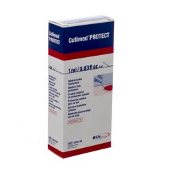 Cutimed Protect 1ml Applicator 5 stuks