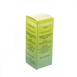 Cynarol S Oplossing 90ml