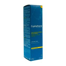 Cystiphane Biorga Anti-haaruitval Lotion Lotion 125ml