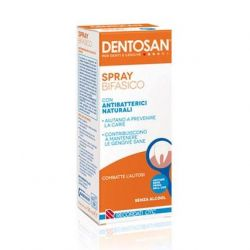 DENTOSAN SPRAY BIFASICO 50ML