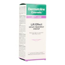 Dermatoline Cosmetic Anti-age Herstellend serum Serum 30ml