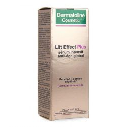 Dermatoline Cosmetic Lift Effect Plus Intensief serum Serum 30ml