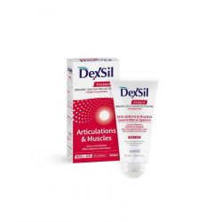 Dexsil Articulations & Muscles + Huiles essentielles Roll-on 50ml