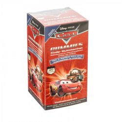 Disney Multivitaminen Cars Gommen 120 stuks