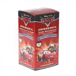 Disney Multivitaminen Cars Gommen 60 stuks