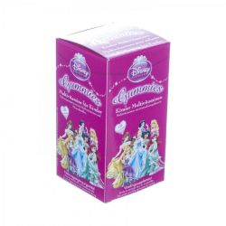 Disney Multivitaminen Princess Gommen 120 stuks
