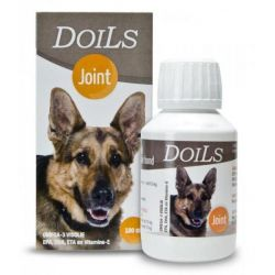 Doils Joint Omega-3 hond Olie 100ml