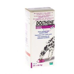 Dolthene Suspension orale Liquide 100ml