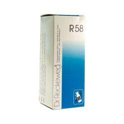 Dr. Reckeweg R58  Tropfen 50ml